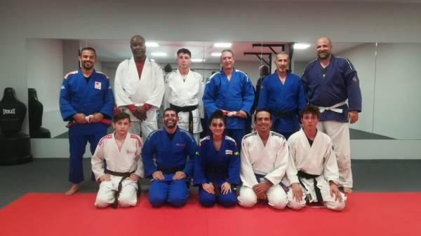 Jiu Jitsu,Judo